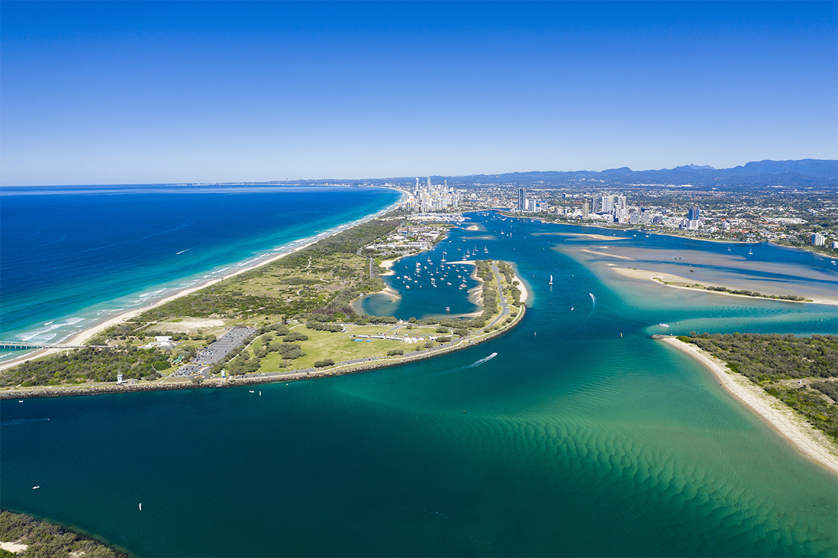 Reconnect with Nature Gold Coast